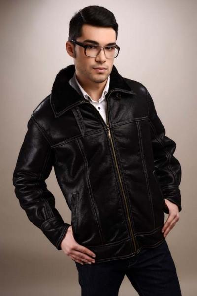 Mens fur coats