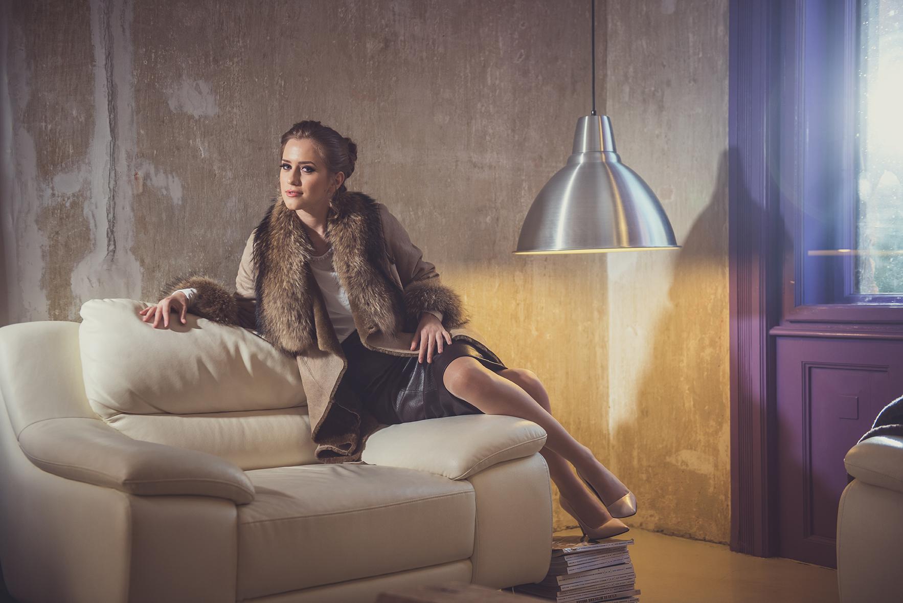 top 5 fur coats