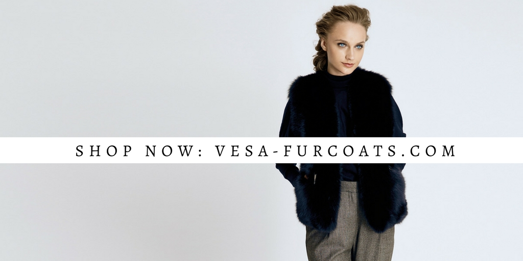 fur coats